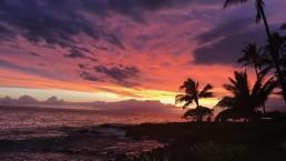 2017 Maui, Hawaii
